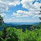 Appalachian Trail in the GSMNP