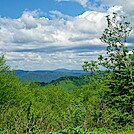 Appalachian Trail in the GSMNP by SmokyMtn Hiker in Views in North Carolina & Tennessee