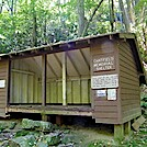 Chatfield Memorial Shelter