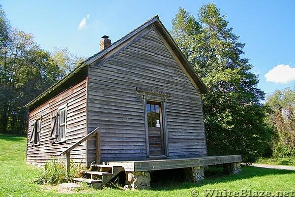 Lindamood Schoolhouse