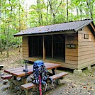 Knot Maul Shelter by SmokyMtn Hiker in Virginia & West Virginia Shelters