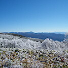 Snowbird Mountain by SmokyMtn Hiker in Views in North Carolina & Tennessee
