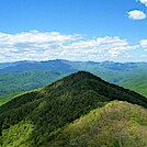 Shuckstack Fire Tower by SmokyMtn Hiker in Views in North Carolina & Tennessee