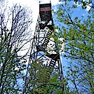 Shuckstack Fire Tower by SmokyMtn Hiker in Special Points of Interest