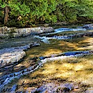 Dismal Creek  by SmokyMtn Hiker in Special Points of Interest