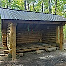 Wapiti Shelter by SmokyMtn Hiker in Virginia & West Virginia Shelters