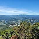 Angel's Rest View Rock by SmokyMtn Hiker in Views in Virginia & West Virginia