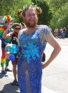 Devil with the blue dress on..... by The Old Fhart in Trail Days 2007