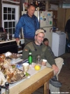 Trashgiving 2006 Turkey