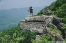 Tinker Cliff