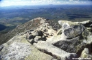 Gateway to the Tableland, Katahdin by The Old Fhart in Views in Maine
