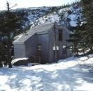 Gray Knob Shelter