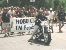 Hiker Parade-Hobo Central