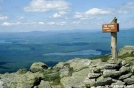 View from the Horn, Saddleback by The Old Fhart in Views in Maine