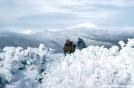 Mt Jackson in winter