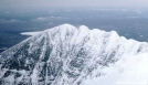 the Knife Edge in winter by The Old Fhart in Views in Maine