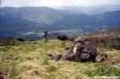 Buzzard Rocks near Damascus by The Old Fhart in Views in Virginia & West Virginia