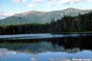 Franconia Ridge from Lonesome Lake by The Old Fhart in Views in New Hampshire