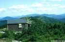 Summit of Saddleback Mountain by The Old Fhart in Views in Maine