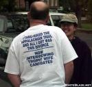 Nice tee-shirt
