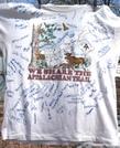 Autographed Teeshirt