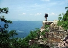 Tinker Cliff, Catawba, VA by The Old Fhart in Views in Virginia & West Virginia