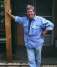 Uncle Johnny Erwin, TN by The Old Fhart in Hostels
