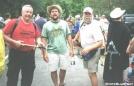 Hiker Parade
