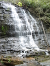 Spoonauger Falls by Mercy in Other Trails