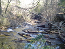 Panther Creek Falls by Bulldawg in Other Trails