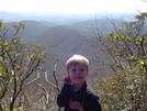 Tray Mountain 3/23/2008 by Bulldawg in Trail & Blazes in Georgia