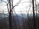 Coosa Backcountry Trail