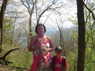 Standing Indian Memorial Day Hike by Bulldawg in Trail & Blazes in North Carolina & Tennessee