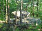Woody Gap To Neels Gap 6/7/2008