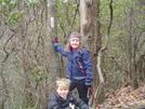 Taggin' The State Line 12/23/2008