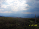 max patch by TNjed in Trail & Blazes in North Carolina & Tennessee