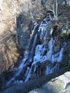 Lewis Falls Winter by spyderdog8 in Views in Virginia & West Virginia