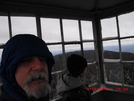 Stratton Mtn Fire Tower by Chenango in Views in Vermont