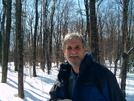 Chenango Snowshoeing In Vt by Chenango in Faces of WhiteBlaze members