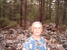 Chenango At White Rocks In Vermont