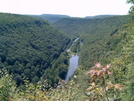 Grand Canyon Of Pa by Chenango in Other Trails