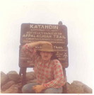 On The Big K In 1974 (section hike) by Chenango in Day Hikers