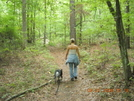 Beeble And Me by HikerChick2008 in Day Hikers