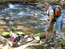 April On Chattooga River Sc by bswilarmy in Other Trails