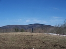 Unaka Mtn by dmax in Views in North Carolina & Tennessee