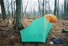 Coosa Backcountry Trail by gungho in Faces of WhiteBlaze members