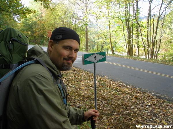 Appalachian Trail Trip  3 And Gaf 119