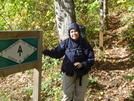 Appalachian Trail Trip  3 And Gaf 125