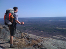 Vista In Ct by tdilf in Section Hikers