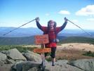 Thru Hike 2008 Part Ii